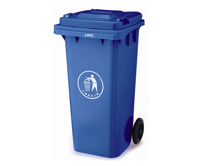 天津塑料垃圾桶